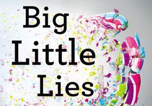 Big Little Lies affiche