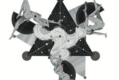 triangle corpus Florian Pichon