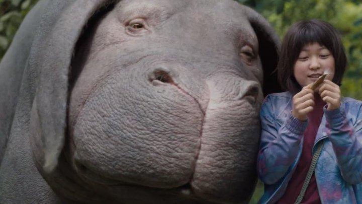 Extrait du film Okja