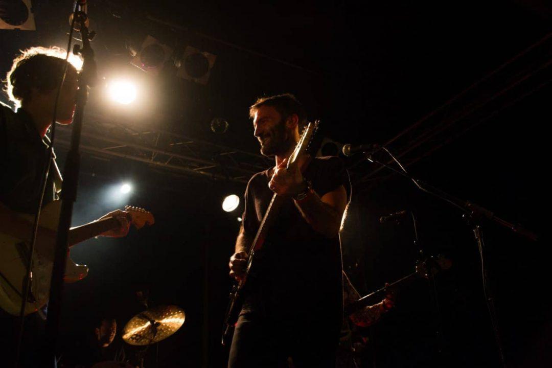 Soirée du hibou #3 avec Romain Pinsolle