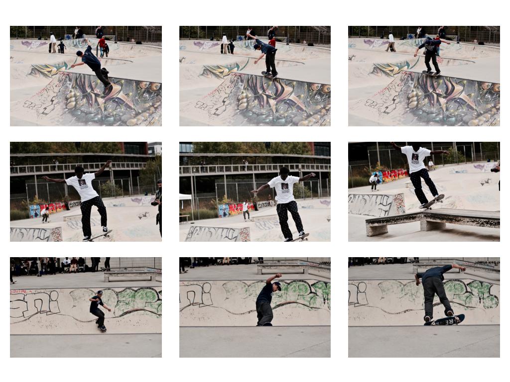 Churchill Skateboard Contest 2017: les best pics