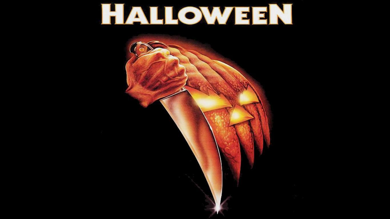 Affiche film Halloween