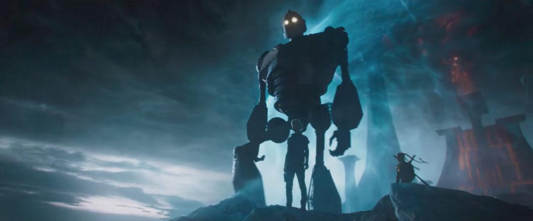 extrait Ready Player One Steven Spielberg 2018