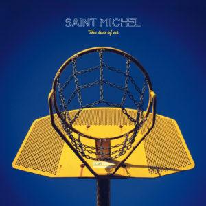 Album The Two Of Us Saint Michel 2018