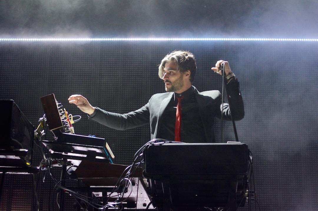Festival Chorus 2018 la seine musicale NAsser