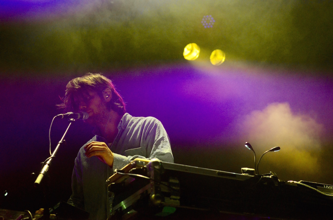 Festival Chorus 2018 la seine musicale Weval