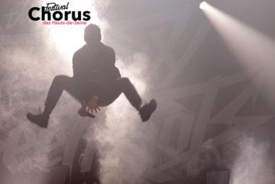 Festival Chorus des Hauts de Seine la seine musicale 2019