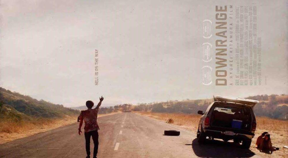 Downrange : Interviews de Ryûhei Kitamura (réalisateur) et Joey O'Brian (scénariste) !