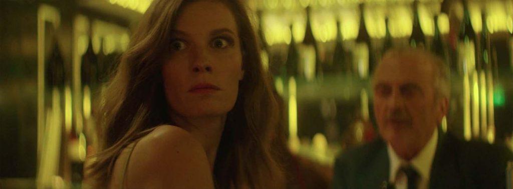 film C'est qui cette fille ? 2018 Champs-Elysées film festival