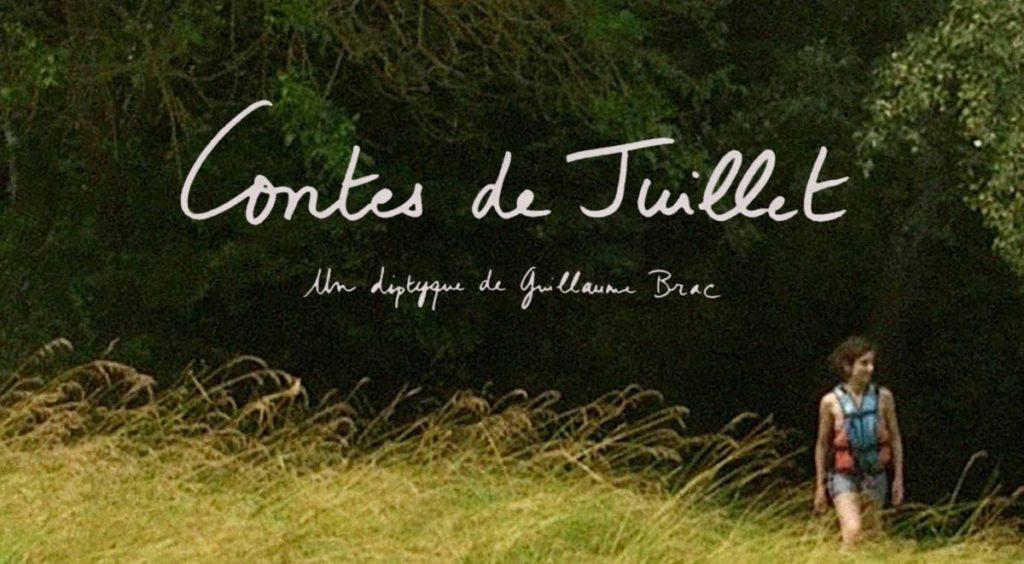contes de juillet Champs-Elysées film festival