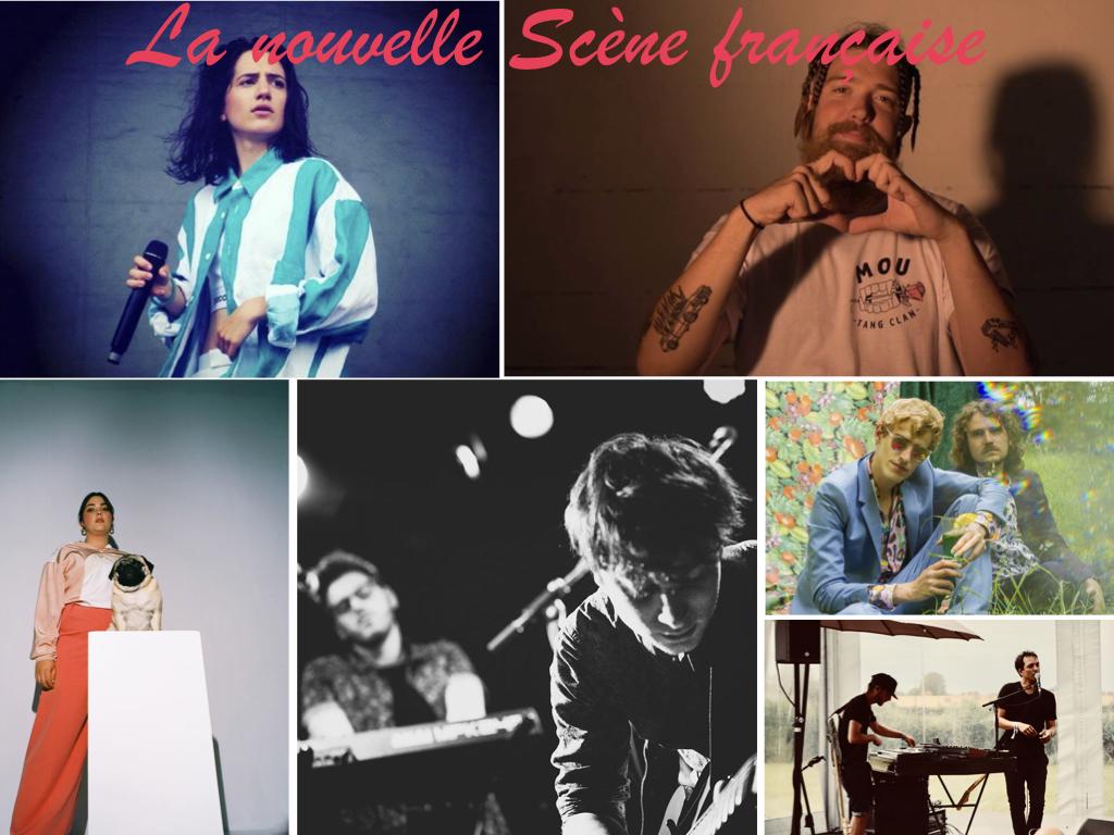 Nouvelle scène française: 6 artistes à écouter d'urgence