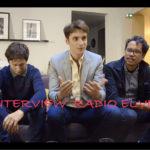 Interview Radio Elvis ces garçons là 2018