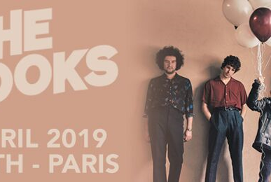 The Kooks Zenith 2019