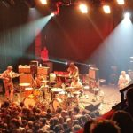 Oh Sees Bataclan 2019