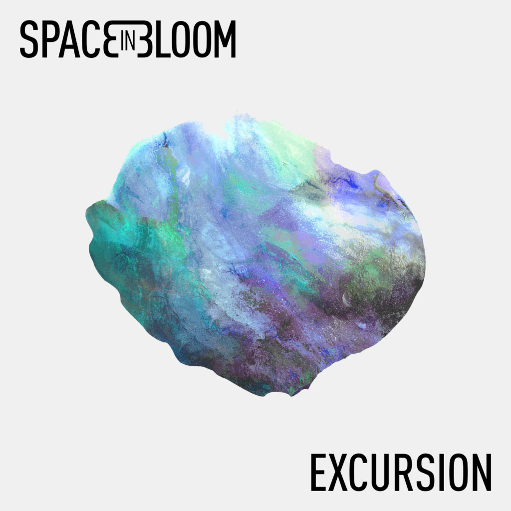 Space in bloom