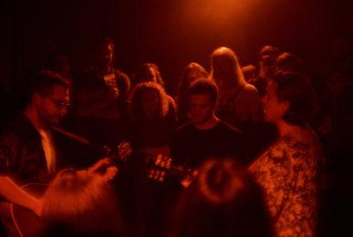 The Franklin electric boule noire 2019