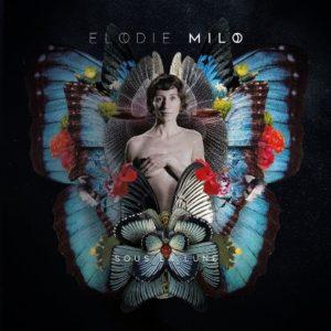 EP, Sous la Lune, Elodie Milo, 2019