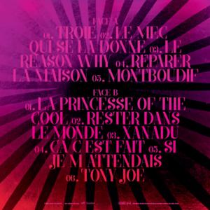 Album Jean-Louis Murat