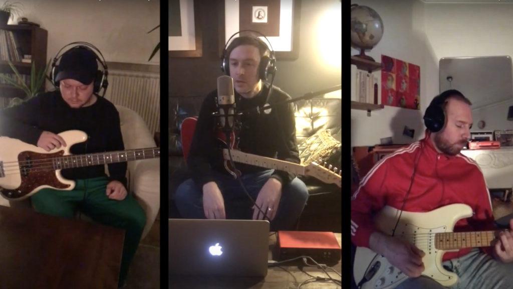 Alexandr session acoustique