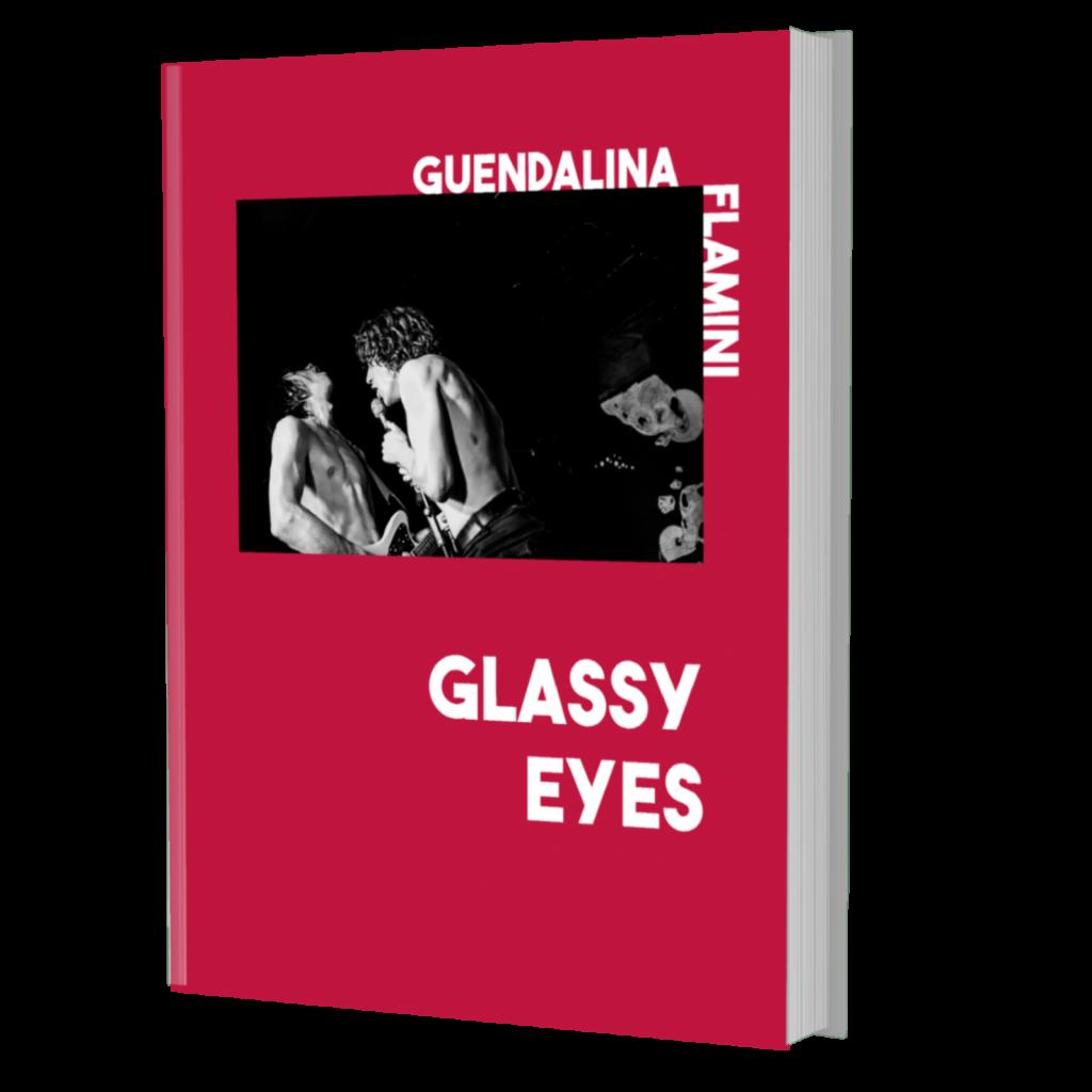 Glassy Eyes
