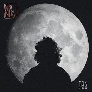 """Album """"Tides"""" de Diego Philips"""