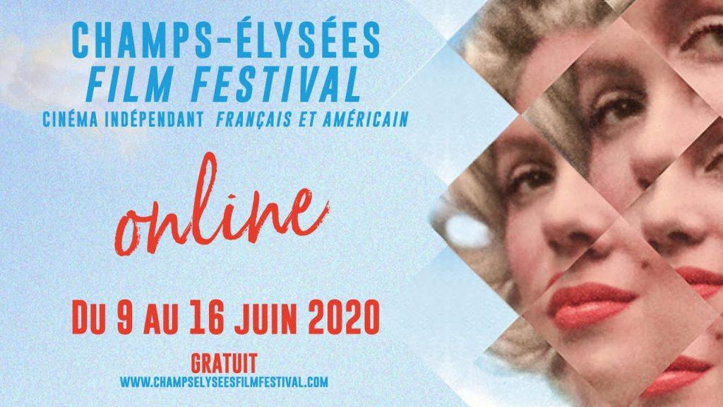 champs elysées film festival 2020