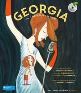 Georgia-tous-mes-rêves-chantent