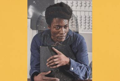 benjamin clementine Album I tell a fly 2017