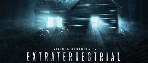 Extraterrestrial film halloween