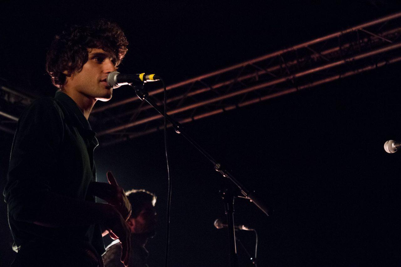 Romain Pinsolle à la soirée du Hibou #3