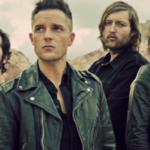 The Killers 2018 DR