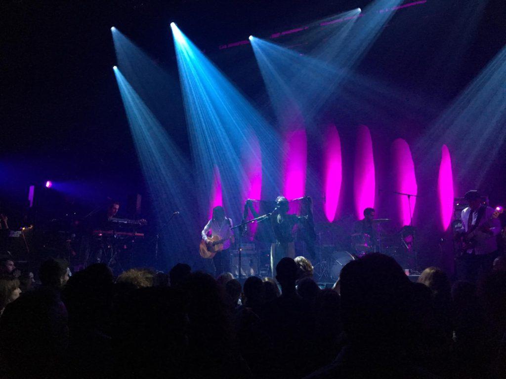 Ricard live music 2018 MNNQNS