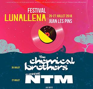 Lunallena Festival 2018