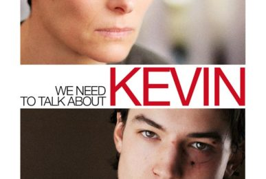 We Need to Talk About Kevin affiche