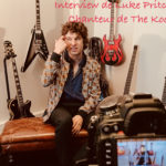 Luke Pritchard Interview The Kooks 2018 Let's go Sunshine