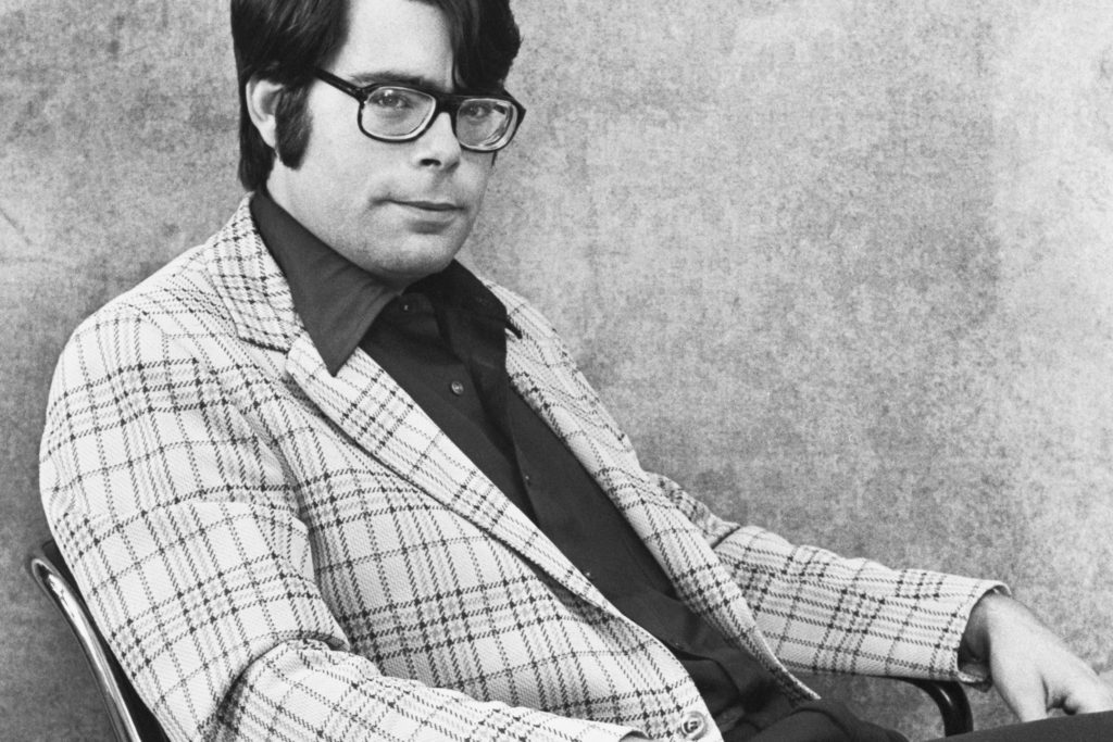 stephen king old fashion