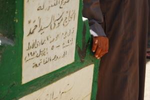 cimetière habité du Caire