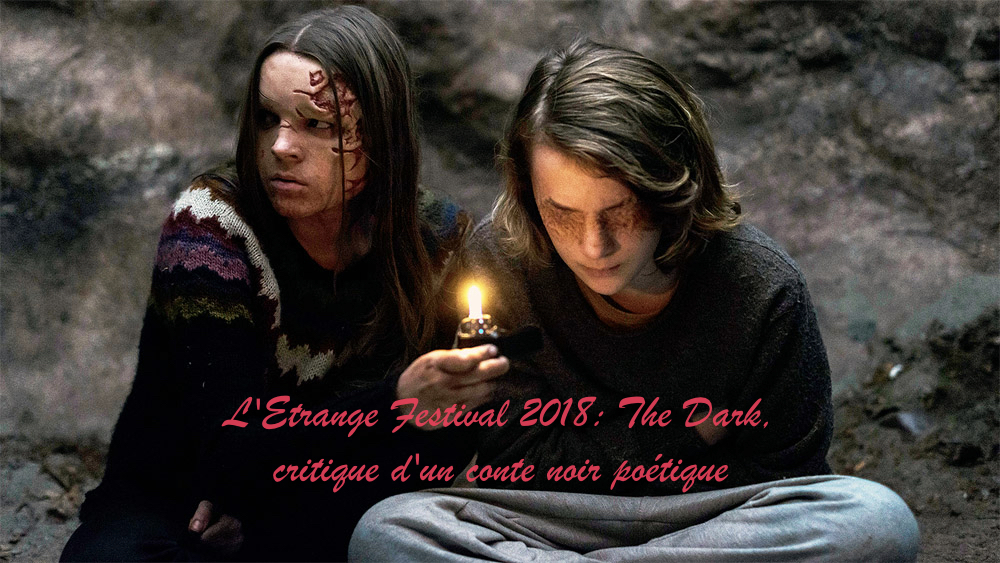 The dark l'étrange festival