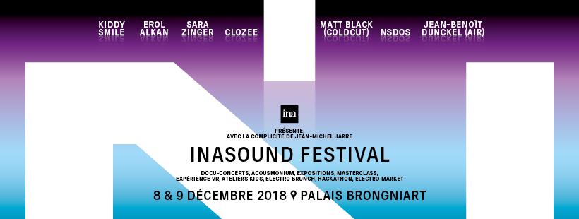 Inasound festival