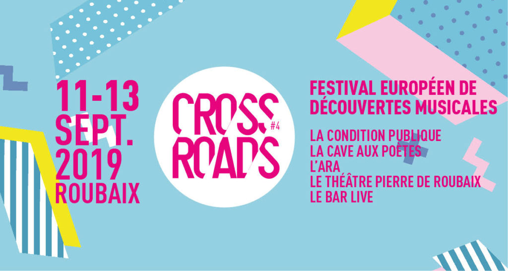 crossroads affiche 2019