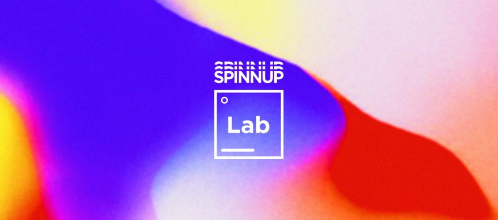 spinnup lab