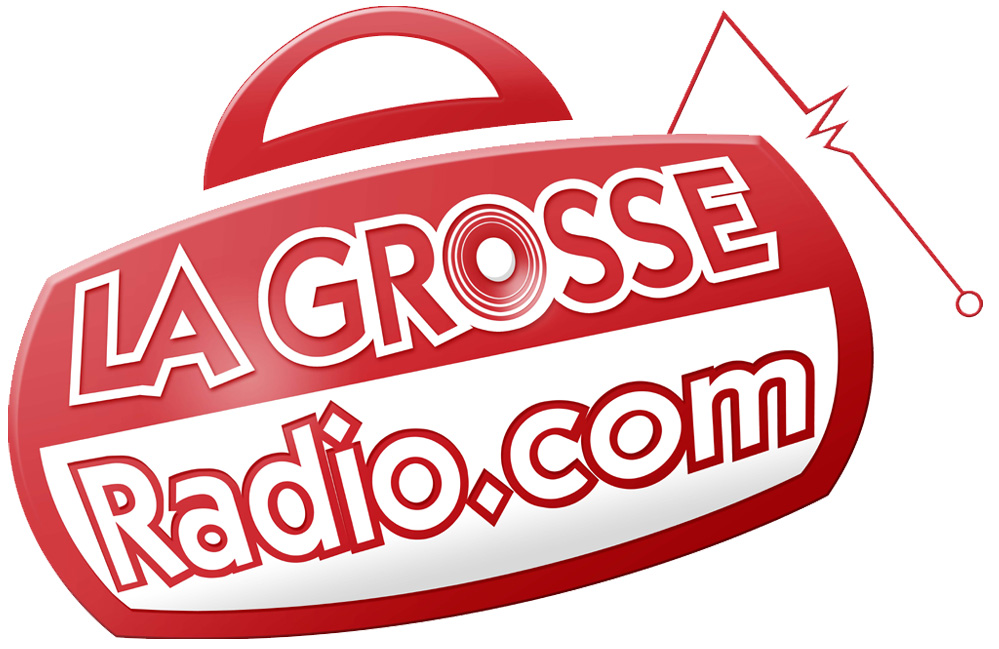 logo la grosse radio confinement