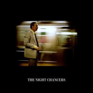 The Night Chancers Baxter Dury