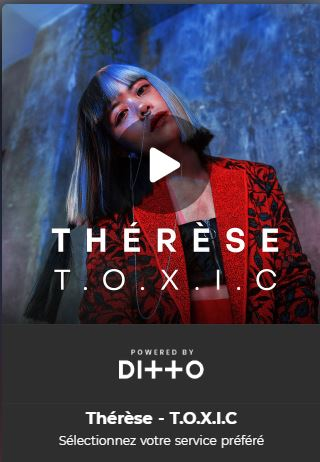 Therese single toxic