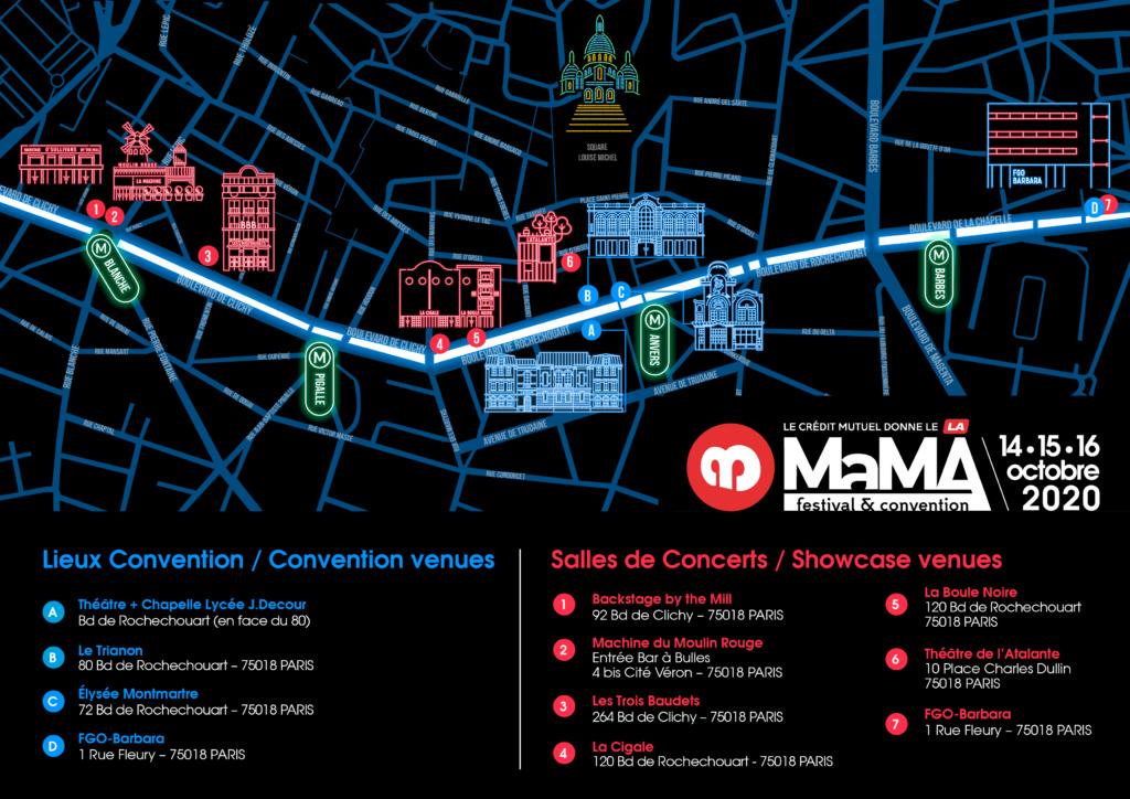 mama festival 2020