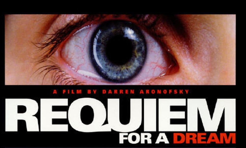 Requiem for a Dream affiche