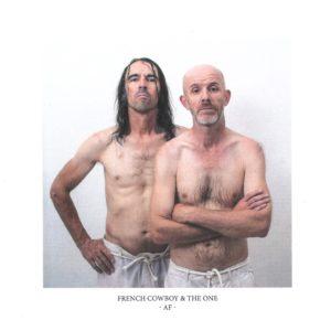 FRENCH COWBOY - AF top album 2020