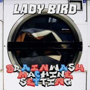 Ladybird - Brainwash Machine Setting top album 2020