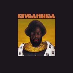 Michael Kiwanuka - Kiwanuka top album 2020