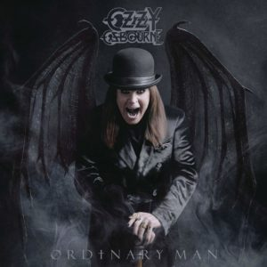 Ozzy Osbourne - Ordinary Man top album 2020
